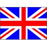 FL-011 Flag United Kingdom