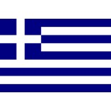 FL-031 Flag Greece 1.5x0.9m
