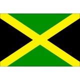 FL-036 Flag Jamaica 1.5x0.9m