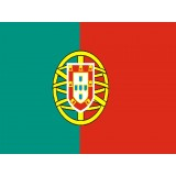 FL-042 Flag Portugal 1.5x0.9m