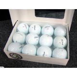 Titleist Pro V1X Mint Recycled Golf Balls 1 dozen