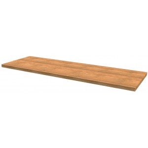 NDS Wooden Work Surface Board 1.3m