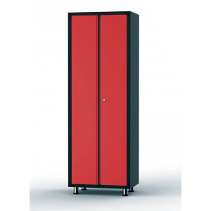 NDS 2 Door Tall Floor Cabinet