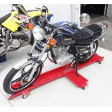 Motorcycle Storage Dolly - TLMD03